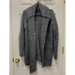 Grey Cardigan/Shrug